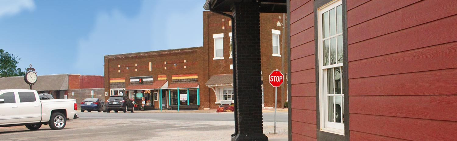 Piedmont OK Chamber of Commerce
